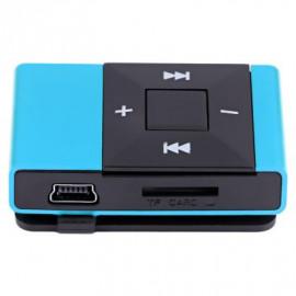 MP3 Clip