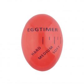 Medidor de cocción de huevos