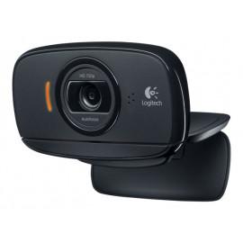 Logitech HD Webcam C525 - Cámara web - color