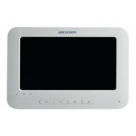Hikvision DS-KH6310-WL - Sistema de intercomunicación de vídeo - cableado