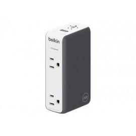 Belkin Travel RockStar - Cargador portátil + adaptador de corriente CA - 3000 mAh