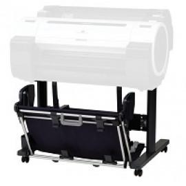 Canon ST-26 - Soporte de impresora - para imagePROGRAF iPF650, iPF655, iPF670 MFP L24