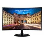 Samsung CF390 Series C24F390FHL - Monitor LED - curvado