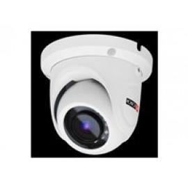 Provision-Isr DI-340IP5S36 - Cámara de vigilancia de red - cúpula