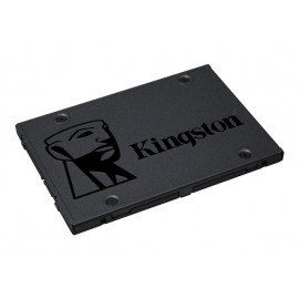 Kingston A400 - Unidad en estado sólido - 960 GB