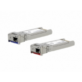 Ubiquiti U Fiber Single-Mode - Módulo de transceptor SFP (mini-GBIC) - GigE