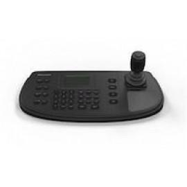 Hikvision DS-1006KI - Cámara / mando a distancia de DVR - pantalla luminosa