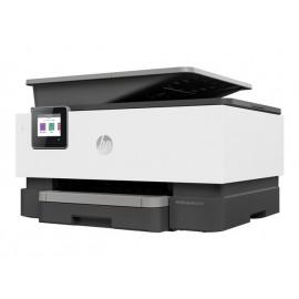 HP Officejet Pro 9010 All-in-One - Impresora multifunción - color