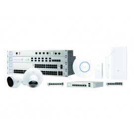 Ubiquiti Unifi UAP-XG - Punto de acceso inalámbrico - 802.11ac Wave 2