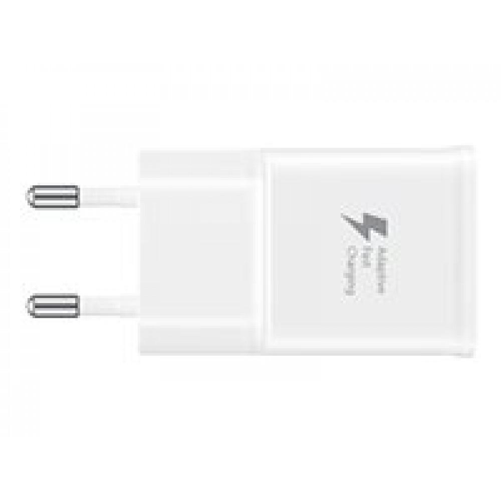 Samsung EP-TA20 - Adaptador de corriente - 2000 mA (USB)