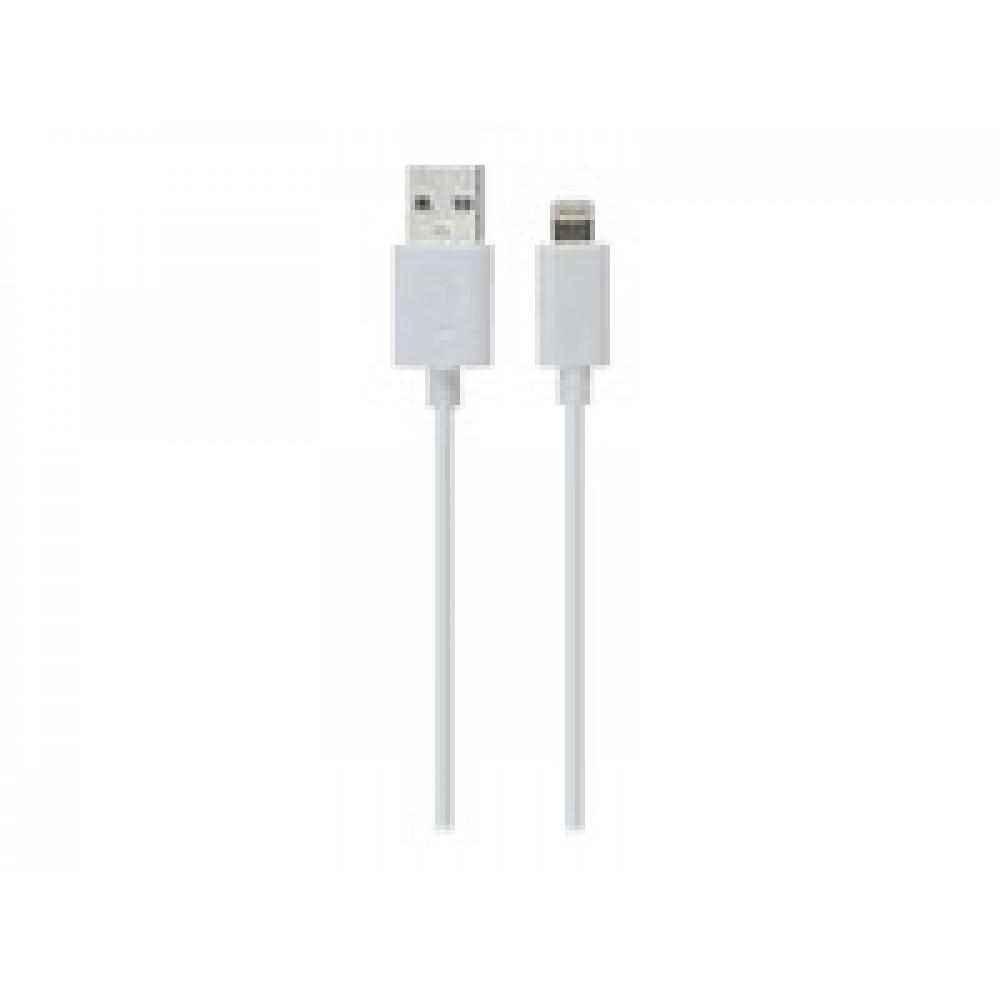 iLuv iCB263 - Cable de datos / alimentación - Lightning / USB