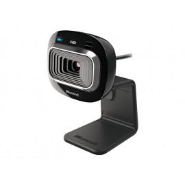 Microsoft LifeCam HD-3000 - Cámara web - color
