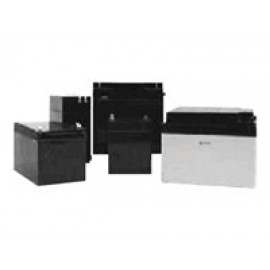 Honeywell Notifier - Respaldo de pilas - 1 x Ácido de plomo 12 Ah (paquete de 4)