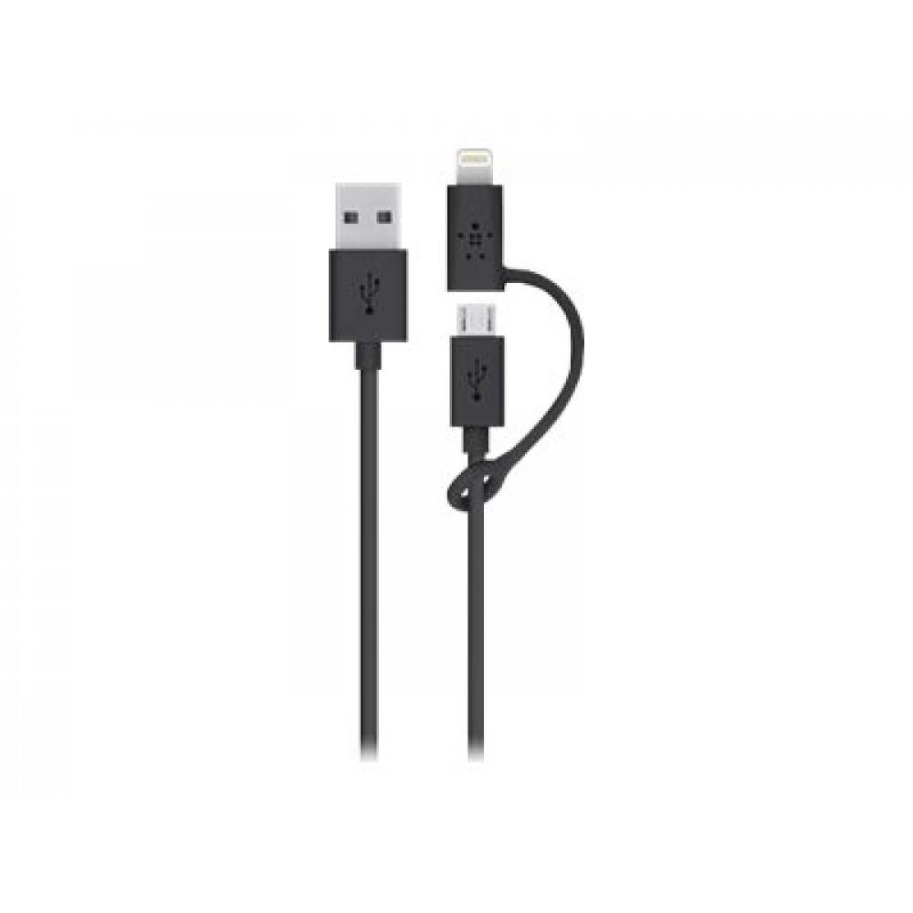 Belkin - Juego de cables - 91.4 cm