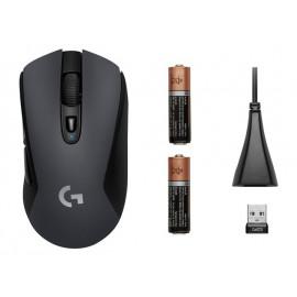 Logitech G603 - Ratón - ergonómico
