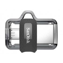 SanDisk Ultra Dual - Unidad flash USB - 64 GB