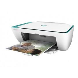 HP Deskjet Ink Advantage 2675 All-in-One - Impresora multifunción - color