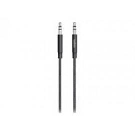 Belkin MIXIT Aux Cable - Cable de audio - micrófono estéreo 3,5 mm (M) a micrófono estéreo 3,5 mm (M)