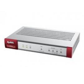 Zyxel USG40 - Aparato de seguridad - con 1 año AV+IDP, AS, CF