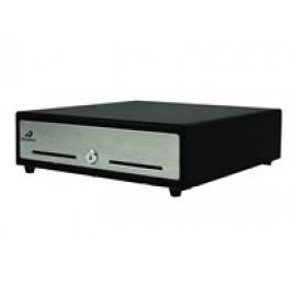 Bematech CD330S - Caja registradora electrónica - negro