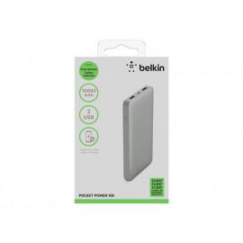 Belkin Pocket Power - Cargador portátil - 10000 mAh