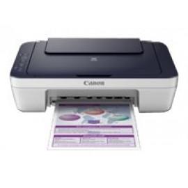 Canon PIXMA E401 - Impresora multifunción - color