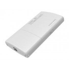 MikroTik RouterBOARD PowerBox Pro - Router - GigE