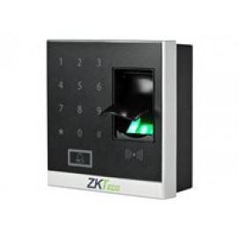 ZKTeco X8-BT - Panel de control de acceso a la puerta - inalámbrico
