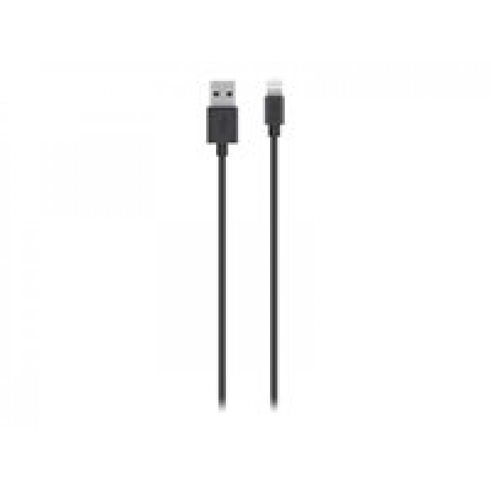Belkin Charge/Sync Cable - Cable Lightning - Lightning (M) a USB (M)
