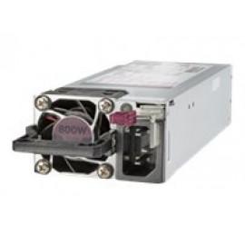 HPE - Fuente de alimentación - conectable en caliente / redundante (módulo de inserción)