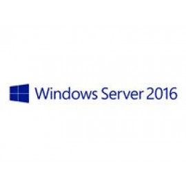 Microsoft Windows Server 2016 Standard - Licencia - 16 núcleos