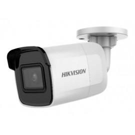 Hikvision 6 MP IR Fixed Bullet Network Camera DS-2CD2065G1-I - Cámara de vigilancia de red - para exteriores
