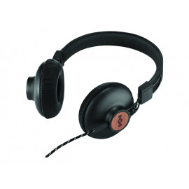 House of Marley Positive Vibration - 2.0 - auriculares con diadema con micro