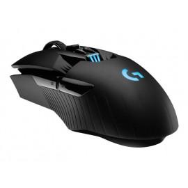 Logitech Wireless Gaming Mouse G903 LIGHTSPEED with HERO 16K sensor - Ratón - diestro y zurdo