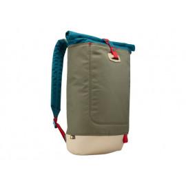 Case Logic Larimer Rolltop - Mochila para transporte de portátil - 15