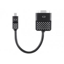 Belkin Mini DisplayPort to VGA - Vídeo conversor - DisplayPort