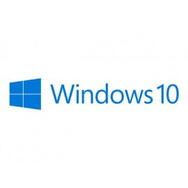Windows 10 Pro - Licencia - 1 licencia