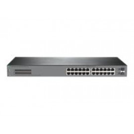 HPE OfficeConnect 1920S 24G 2SFP PoE+ 370W - Conmutador - L3