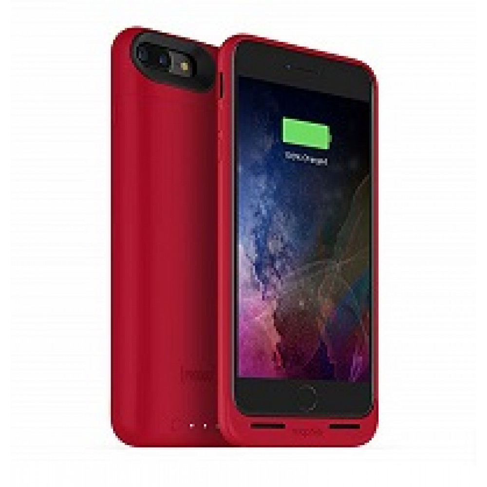Mophie Juice Pack Airx - Battery charger - Red