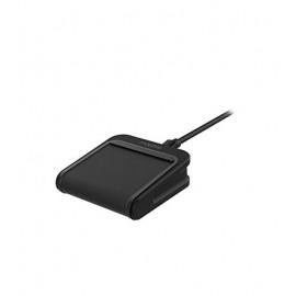 mophie Charge Stream Pad Mini - Base de carga inalámbrica - 5 vatios
