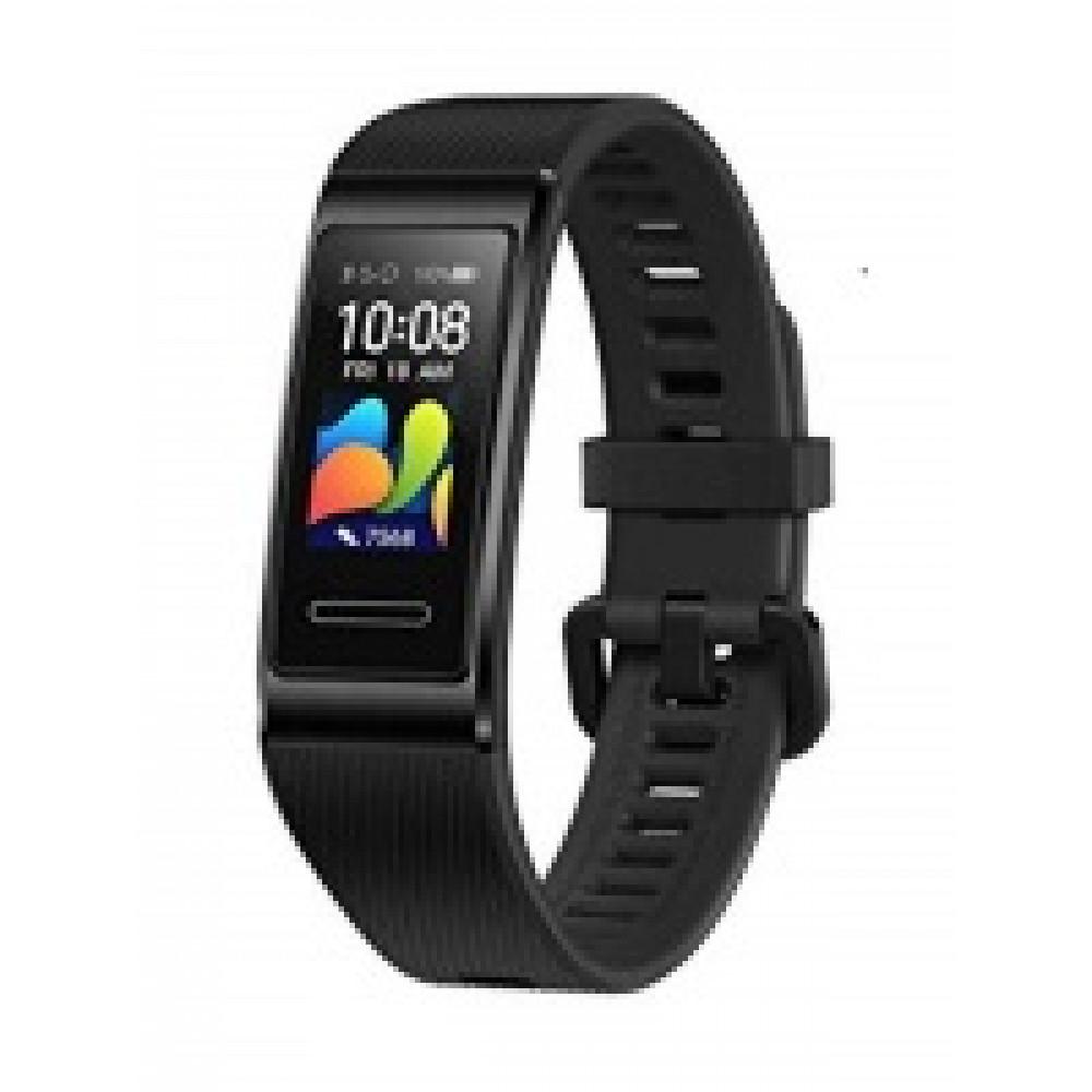 Huawei Banda 4 Pro - Activity tracker - Black