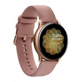 Samsung - Smart watch - SM-R830NSDATPA