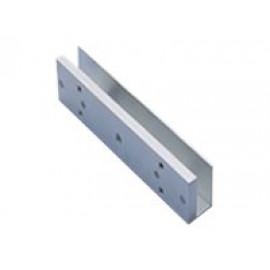 ZKTeco - AL-280PU - soporte de cerradura magnética para puerta Inswing