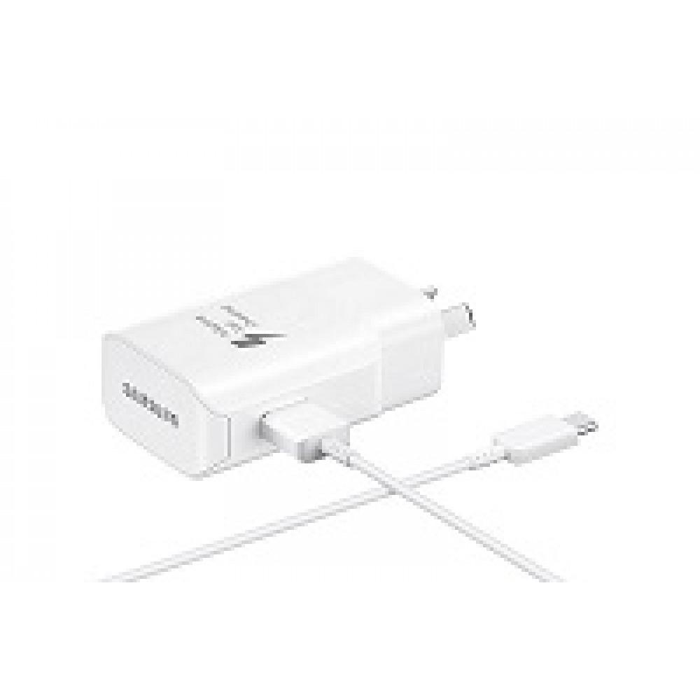 Samsung - Power adapter - USB Type-C