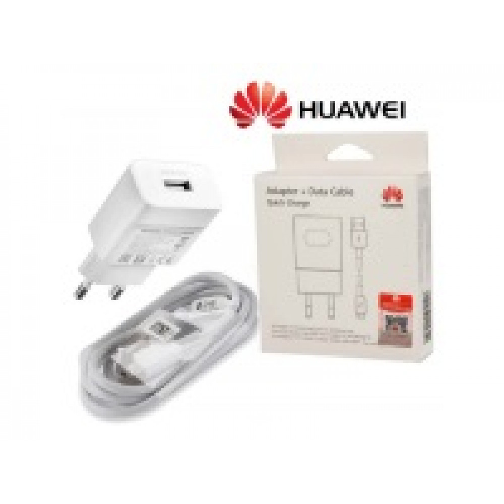 Huawei - Power adapter - 9V2A AP32 DATA Cable