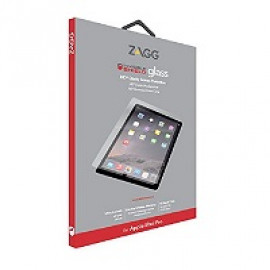 ZAGG InvisibleShield Glass - Protective cover - para iPad Pro