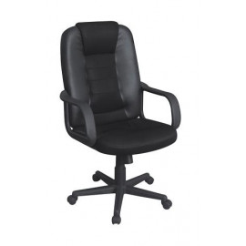 Manager chair Black (Toulouse) Xtech QZY-0939