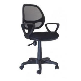 Manager Chair Black (Marsella) Xtech QZY-0724H