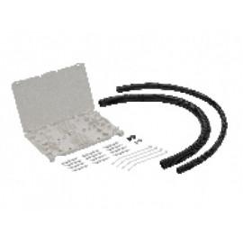 Furukawa Amendment Stack Tray Kit - Kit de montaje para bandeja de empalme de fibra óptica - beige