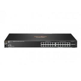 HPE Aruba 2530-24G - Conmutador - Gestionado